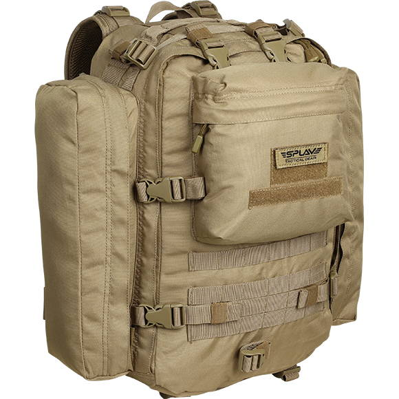 desert backpack