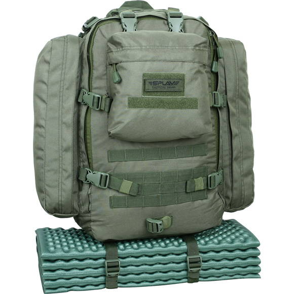 Splav Paratrooper M Backpack