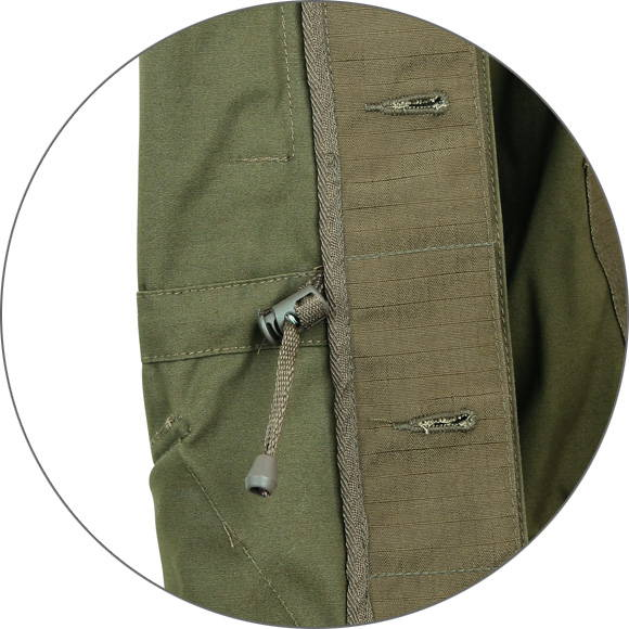 Gorka 3 Jacket Splav