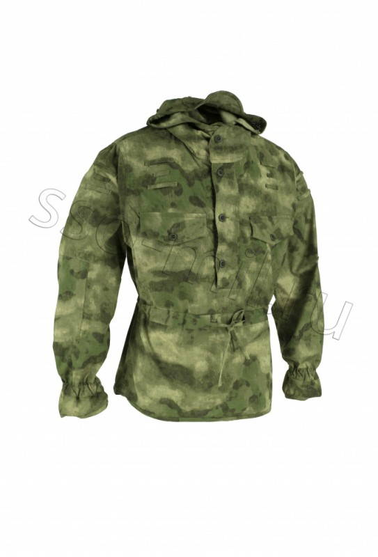 SSO Atacs FG Reversible Suit
