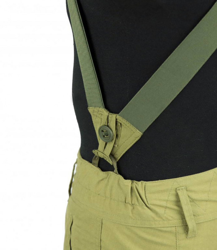 gorka suit suspenders