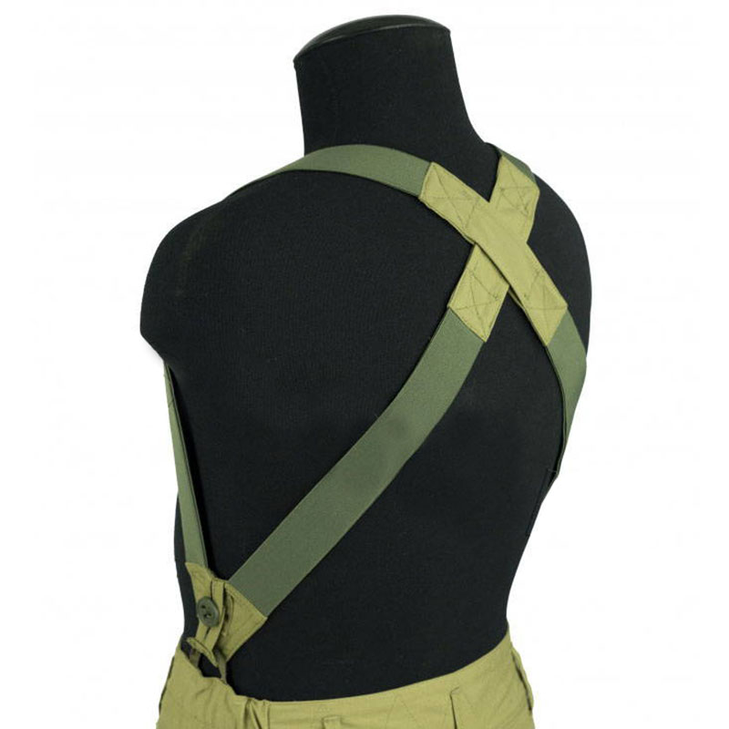 sso suspenders for gorka suit