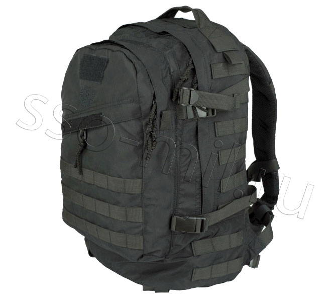 SSO Adler 3-Days Assault Backpack 35L
