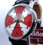 Russian Wrist Watch Quartz Slava Russian Guard