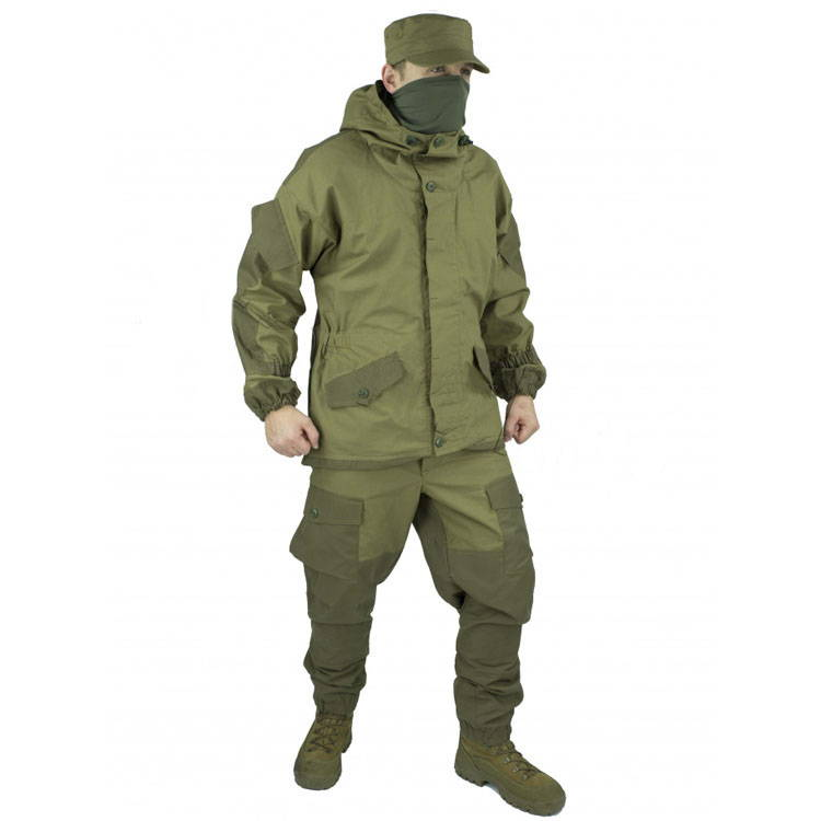 SSO Gorka R Mountain Suit