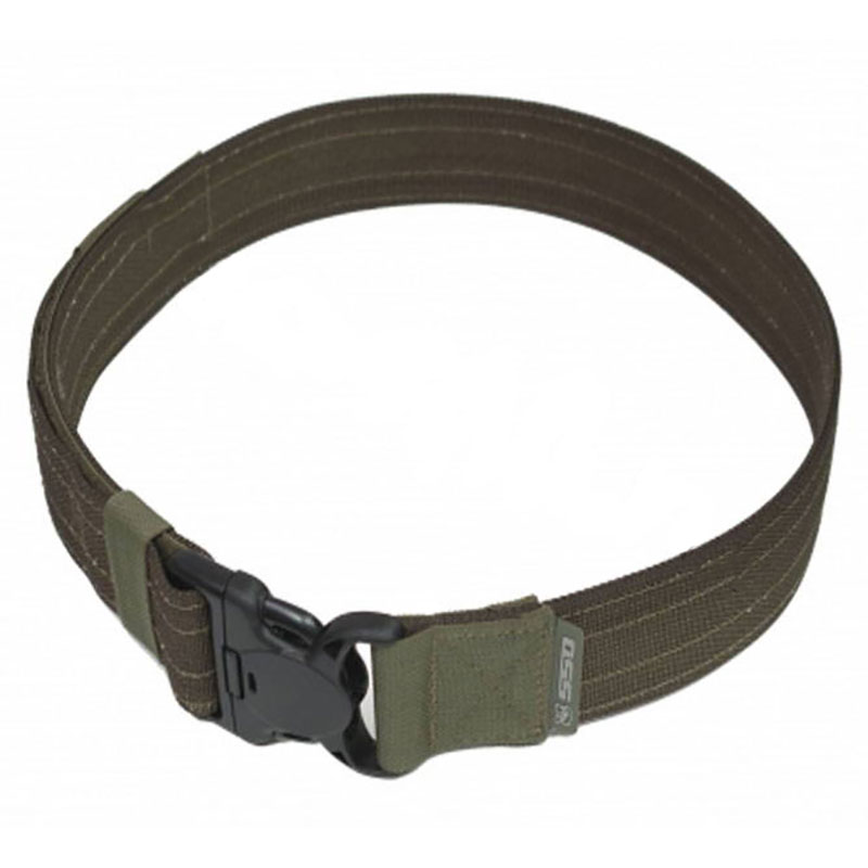 SSO Waist Belt Olive RS-40 Black Tactical Military Russian