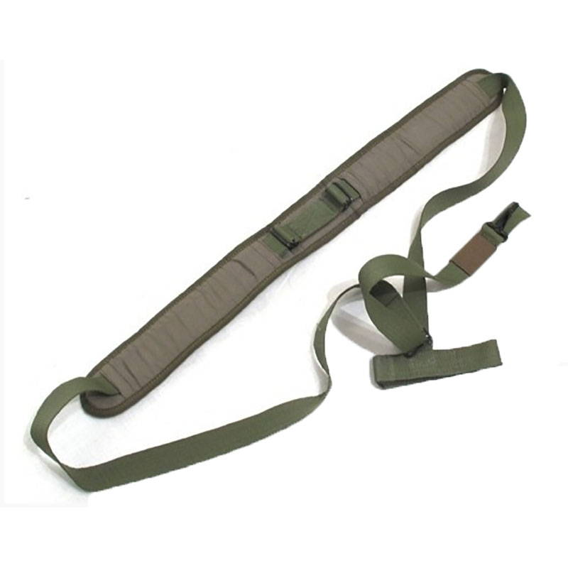 tactical sling belt