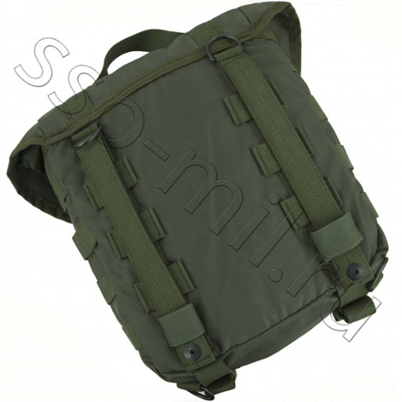 SSO Waist Bag Pouch MOLLE