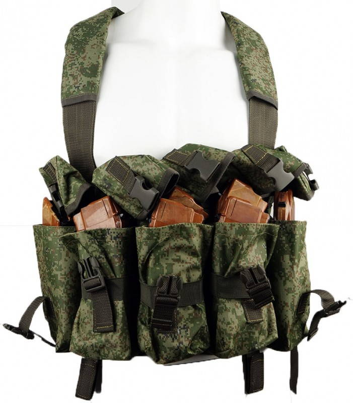 Ak Tactical Vest Beetle