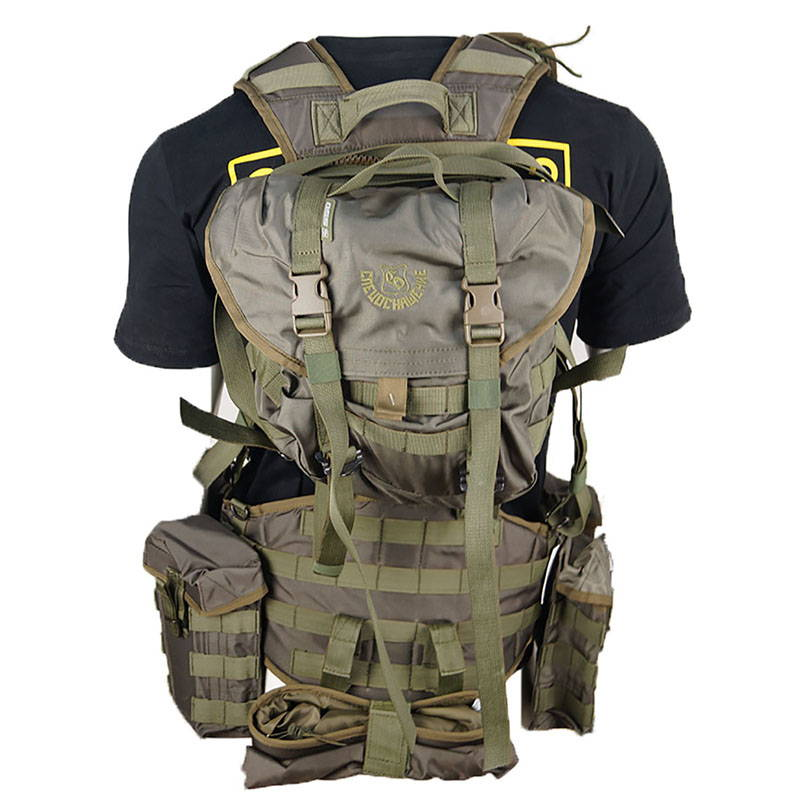 Sso Ak Smersh Molle Chest Rig